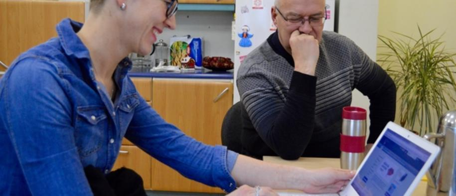 How a website made young Estonians talk about sex | EEA Grants